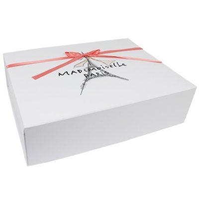 witte doos logo
