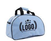 bowling tasche blau schwarz logo