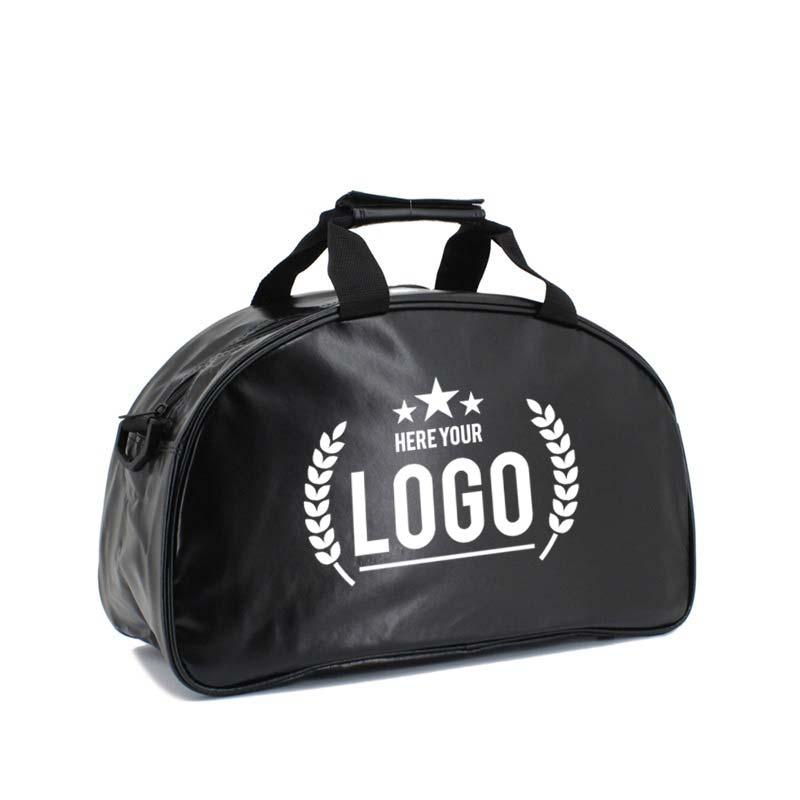 bowling tasche schwarz weiss logo