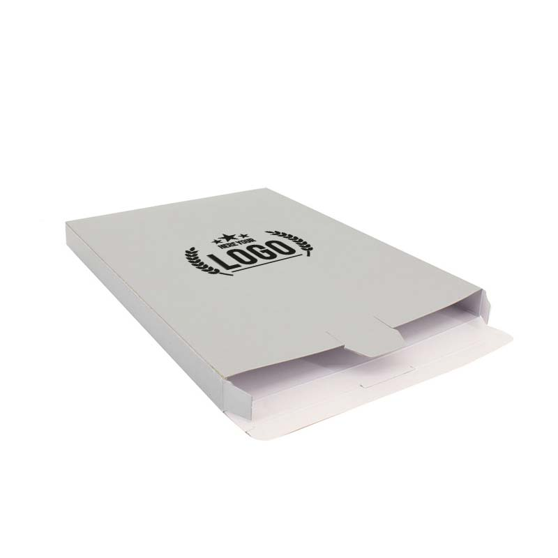 grau papier box logo