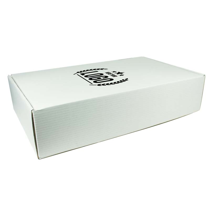 weiss papier box logo