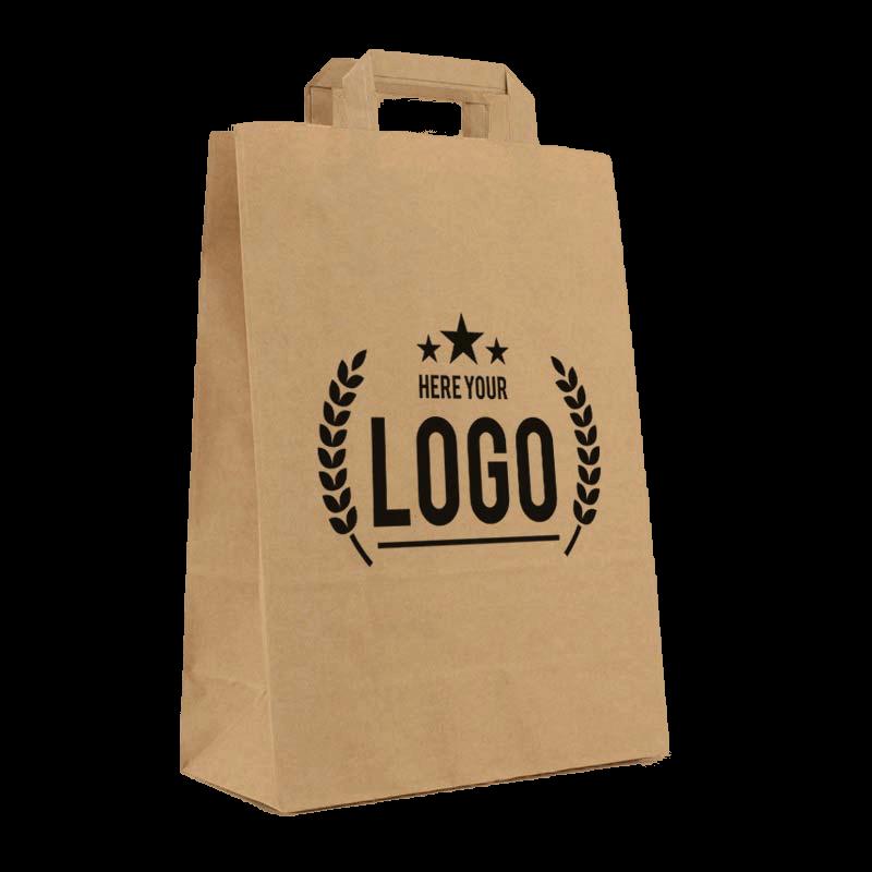papiertaschen online bedrucken